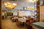 Нощувка, закуска и вечеря на човек + басейн и уелнес пакет в Каза Карина****, Банско, снимка 25