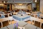 Нощувка, закуска и вечеря на човек + басейн и уелнес пакет в Каза Карина****, Банско, снимка 32