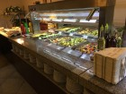 Нощувка, закуска и вечеря на човек + басейн и уелнес пакет в Каза Карина****, Банско, снимка 33