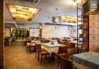 Нощувка, закуска и вечеря на човек + басейн и уелнес пакет в Каза Карина****, Банско, снимка 23