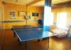 2+ нощувки в самостоятелна къща с капацитет 12 човека + барбекю, къща за гости Дени, Добринище, снимка 12