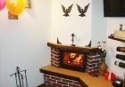 2+ нощувки в самостоятелна къща с капацитет 12 човека + барбекю, къща за гости Дени, Добринище, снимка 13