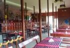 Нощувка на човек със закуска и вечеря + басейн в хижа механа Весело на село, във Вилно селище Свети Влад, край Иракли, снимка 3
