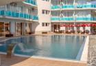Септември в Лозенец! Нощувка на човек + басейн в хотел Сънсет Бийч***, снимка 4