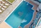 Септември в Лозенец! Нощувка на човек + басейн в хотел Сънсет Бийч***, снимка 3