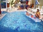 04 - 15.09 в хотел Свети Стефан, Приморско! 2+ нощувки на човек на база All Inclusive + басейн на 200 м. от северния плаж, снимка 3