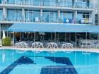 11 - 19 септември в Слънчев бряг! Нощувка на човек на база All inclusive light + басейн в  хотел Регата Палас****, снимка 3