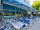 11 - 19 септември в Слънчев бряг! Нощувка на човек на база All inclusive light + басейн в  хотел Регата Палас****, снимка 4