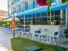 11 - 19 септември в Слънчев бряг! Нощувка на човек на база All inclusive light + басейн в  хотел Регата Палас****, снимка 5