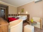 11 - 19 септември в Слънчев бряг! Нощувка на човек на база All inclusive light + басейн в  хотел Регата Палас****, снимка 13