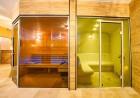 Делник в Павел Баня! 2 или 3 нощувки на човек със закуски и вечери + ТОПЪЛ басейн и релакс зона от хотел Антик, снимка 4