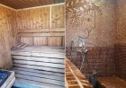 Нощувка на човек + басейн с минерална вода и релакс пакет от къща за гости Медея, Велинград, снимка 9