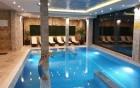 Нощувка на човек със закуска, обяд* и вечеря + НОВ минерален акватоничен басейн и джакузи в хотел Огняново***, снимка 15