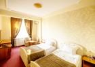 Нова година в Казанлък! 2, 3 или 4 нощувки на човек със закуски и вечери, едната празнична + минерален басейн и релакс зона в хотел Зорница, снимка 9