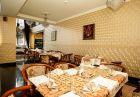 Нощувка на човек със закуска, обяд* и вечеря + МИНЕРАЛЕН басейн, СПА + масаж в хотел Селект 4*, Велинград, снимка 53