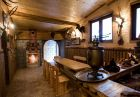 Нощувка на човек със закуска, обяд* и вечеря + МИНЕРАЛЕН басейн, СПА + масаж в хотел Селект 4*, Велинград, снимка 48