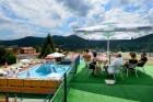 Нощувка на човек със закуска, обяд* и вечеря + МИНЕРАЛЕН басейн, СПА + масаж в хотел Селект 4*, Велинград, снимка 36