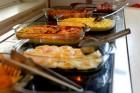 Нощувка на човек със закуска, обяд* и вечеря + МИНЕРАЛЕН басейн, СПА + масаж в хотел Селект 4*, Велинград, снимка 32