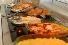 Нощувка на човек със закуска, обяд* и вечеря + МИНЕРАЛЕН басейн, СПА + масаж в хотел Селект 4*, Велинград, снимка 33