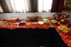 Нощувка на човек със закуска, обяд* и вечеря + МИНЕРАЛЕН басейн, СПА + масаж в хотел Селект 4*, Велинград, снимка 6