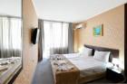 Нощувка на човек със закуска, обяд* и вечеря + МИНЕРАЛЕН басейн, СПА + масаж в хотел Селект 4*, Велинград, снимка 8