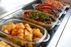 Нощувка на човек със закуска, обяд* и вечеря + МИНЕРАЛЕН басейн, СПА + масаж в хотел Селект 4*, Велинград, снимка 14