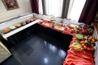 Нощувка на човек със закуска, обяд* и вечеря + МИНЕРАЛЕН басейн, СПА + масаж в хотел Селект 4*, Велинград, снимка 18