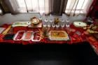 Нощувка на човек със закуска, обяд* и вечеря + МИНЕРАЛЕН басейн, СПА + масаж в хотел Селект 4*, Велинград, снимка 20