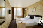 Нощувка на човек със закуска, обяд* и вечеря + МИНЕРАЛЕН басейн, СПА + масаж в хотел Селект 4*, Велинград, снимка 22