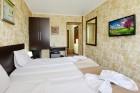 Нощувка на човек със закуска, обяд* и вечеря + МИНЕРАЛЕН басейн, СПА + масаж в хотел Селект 4*, Велинград, снимка 23