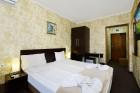 Нощувка на човек със закуска, обяд* и вечеря + МИНЕРАЛЕН басейн, СПА + масаж в хотел Селект 4*, Велинград, снимка 25
