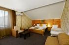 Нощувка на човек със закуска, обяд* и вечеря + МИНЕРАЛЕН басейн, СПА + масаж в хотел Селект 4*, Велинград, снимка 15