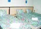 Нощувка на човек със закуска, обяд и вечеря + басейн с МИНЕРАЛНА вода и джакузи от Семеен хотел Емали Грийн, Сапарева Баня, снимка 9