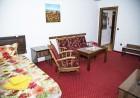 Нощувка на човек със закуска и вечеря + вътрешен басейн и релакс зона с минерална вода от Семеен хотел Емали, Сапарева Баня, снимка 11