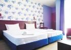 Нощувка на човек със закуска и вечеря + вътрешен басейн и релакс зона с минерална вода от Семеен хотел Емали, Сапарева Баня, снимка 7