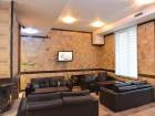 Почивка в Банско! 3, 4, 5, 6 или 7 нощувки на човек със закуски + релакс зона и ОТОПЛЯЕМ вътрешен басейн от хотел Роял Банско Апартмънтс, снимка 19