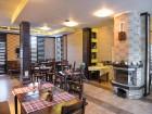 Почивка в Банско! 3, 4, 5, 6 или 7 нощувки на човек със закуски + релакс зона и ОТОПЛЯЕМ вътрешен басейн от хотел Роял Банско Апартмънтс, снимка 10