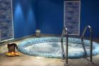 Нощувка на човек със закуска + басейн и релакс зона в СПА хотел Ивелия, с. Дъбница, край Огняново, снимка 21