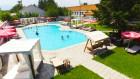 Нощувка на човек със закуска + басейн и релакс зона в СПА хотел Ивелия, с. Дъбница, край Огняново, снимка 6