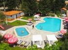 Нощувка на човек със закуска + басейн и релакс зона в СПА хотел Ивелия, с. Дъбница, край Огняново, снимка 5