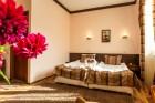 Нощувка на човек със закуска, обяд* и вечеря + сауна и джакузи в хотел Тетевен, снимка 14
