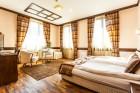 Нощувка на човек със закуска, обяд* и вечеря + сауна и джакузи в хотел Тетевен, снимка 5