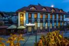 Нощувка на човек със закуска, обяд* и вечеря + сауна и джакузи в хотел Тетевен, снимка 8