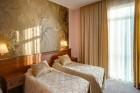 Нощувка на човек + минерален басейн и релакс център в хотел Бац****, Петрич, снимка 7