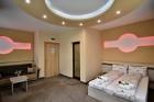 Нощувка на човек със закуска, обяд* и вечеря* + външен отопляем басейн в къща за гости Хисарски, Сърница, снимка 12