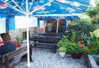Късно лято на 50 м. от северния плаж в Приморско! Нощувка със закуска и вечеря в хотел Синя Лагуна, снимка 7