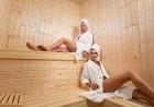 Нощувка на човек със закуска + два басейна и релакс център с минерална вода в Комплекс Зорница, Казанлък, снимка 7