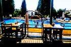 Нощувка на база All inclusive на човек + басейн и анимация в Хотел Детелина***, Златни Пясъци, снимка 9