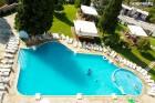 Нощувка на база All inclusive на човек + басейн и анимация в Хотел Детелина***, Златни Пясъци, снимка 11