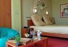 Нощувка на човек със закуска и вечеря + топъл вътрешен басейн и плаж на открито от хотел Дипломат Плаза****, Луковит, снимка 17